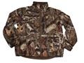 ScentBlocker Men's X-Bow Jacket