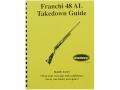Product detail of Radocy Takedown Guide &quot;Franchi 48AL&quot;