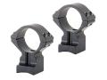 Talley Lightweight 2-Piece Scope Mounts with Integral Rings Kimber 8400 (8x 40 Screws) Matte