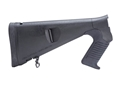Mesa Tactical Urbino Tactical Stock System with Limbsaver Recoil Pad Mossberg 930 12 Gauge Synthetic Black