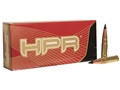 HPR HyperClean Ammunition 300 AAC Blackout 110 Grain Barnes TAC-TX Tipped Flat Base Lead-Free Box of 20