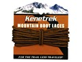 Kenetrek Pac Boot Laces Taslan Brown/Tan