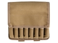 Product detail of Tuff Products 8-In-Line Magazine Pouch 1911, Sig P220 Nylon Coyote Brown
