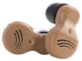 SportEAR GhostStryke Electronic Ear Plugs (NRR 30 dB) Pair