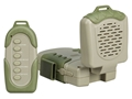 Johnny Stewart Attractor Turkey 2 Electronic Turkey Call with 5 Sounds Green
