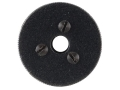 Product detail of Merit #3 Adjustable Target Aperture 11/16&quot; Diameter Long Shank (11/32&quot; Long) 7/32&quot;-40 Thread fits Lyman and Williams Sights Black