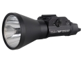 Streamlight TLR-1 HP Tactical Illuminator Flashlight with Remote Switch White LED  Fits Picatinny Rails Aluminum Matte