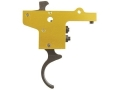 Timney Featherweight Rifle Trigger Swedish Model 33/50 without Safety 1-1/2 to 4 lb Blue