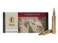 Product detail of Nosler Custom Ammunition 7mm Remington Ultra Magnum 160 Grain Partition Spitzer Box of 20