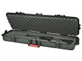 "Plano AW All Weather Series 42"" Tactical Rifle Gun Case Polymer Black"