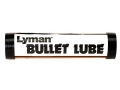 Lyman Ideal Bullet Lube Hollow