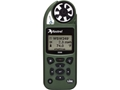 Kestrel 5500 Electronic Hand Held Weather Meter with LINK and Vane Mount Olive Drab