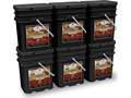 Wise Food 720 Serving Meat Freeze Dried Food Kit