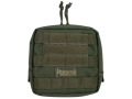 Maxpedition Padded Pouch 6&quot; x 6&quot; Nylon Foliage Green