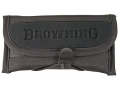 Browning Flex Foam 4-Tube Choke Tube Case Nylon Black