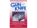 "Product detail of ""Traveler's Gun and Knife Law Book"" Book By David Wong"
