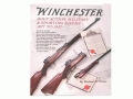 "Product detail of ""Winchester Bolt Action Military & Sporting Rifles 1877 to 1937"" Book by Herbert G. Houze"
