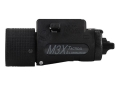 Product detail of Insight Tech Gear M3X Long Gun Tactical Illuminator Flashlight Halogen Bulb  fits Picatinny Rails Polymer Black