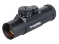 Burris SpeedDot 135 Red Dot Sight 35mm Tube 1x 3 MOA Dot with Weaver-Style Rings Matte