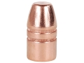 Barnes Buster Bullets 500 S&amp;W (500 Diameter) 400 Grain Flat Nose Flat Base Box of 50
