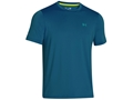 Under Armour Men's ISO-Chill Element Short Sleeve Shirt Crew Nylon