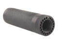 Hogue OverMolded Free Float Tube Handguard AR-15 Rubber