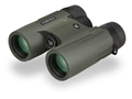 Vortex Optics Viper HD Binocular 10x 50mm Roof Prism R/T Reticle Rubber Armored Green
