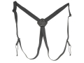 Butler Creek Bino Caddy Binocular Strap Harness Black
