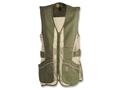 Browning Women's Sporter II Shooting Vest Cotton