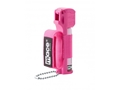 Mace Hot Pink Jogger Pepper Spray 18 Gram Aerosol Includes Hand Strap and Key Chain