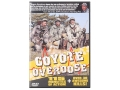Crit&#39;R Call &quot;Coyote Overdose&quot; Predator Hunting DVD