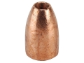 Product detail of Magtech Solid Copper Bullets 9mm (355 Diameter) 92.6 Grain Hollow Point Lead-Free Bag of 100
