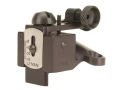 Lyman Receiver Sight 57SML for Lyman Deerstalker, Trade Rifle and Thompson Center Hawken Aluminum Blue