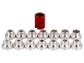 Product detail of Hornady Lock-N-Load Bullet Comparator Complete Set with 14 Inserts