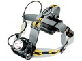 Fenix HP11 Headlamp LED with 4 AA Batteries Aluminum and Polymer Black