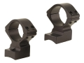 Product detail of Talley Lightweight 2-Piece Scope Mounts with Integral 1&quot; Rings Winchester 70 Winchester Super Short Magnum (WSSM) Matte High