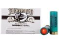 Lightfield Wildlife Control Less Lethal Ammunition 12 Gauge 2-3/4&quot; Mid-Range Rubber Ball Box of 5
