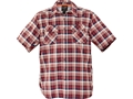 5.11 Men's Slipstream Covert Button-Up Shirt Short Sleeve Nylon/Polyester