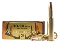 Product detail of Federal Fusion Ammunition 30-30 Winchester 170 Grain Flat Nose Box of 20