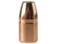 Swift A-Frame Lever Action Rifle Bullets 45-70 Goverment Caliber (458 Diameter) 350 Grain Bonded Flat Nose Box of 50