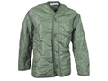 Military Surplus M65 Field Jacket Liner Nylon