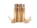 Once-Fired Weatherby Brass 240 Weatherby Magnum Grade 3 Box of  20