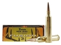 Federal Fusion Ammunition 7mm Remington Magnum 175 Grain Spitzer Boat Tail Box of 20