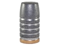 Cast Performance Bullets 475 Caliber (475 Diameter) 410 Grain Lead Wide Flat Nose Gas Check