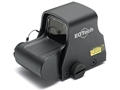 EOTech XPS2-0 Holographic Weapon Sight 68 MOA Circle with 1 MOA Dot Reticle Matte CR123 Battery