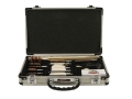 DAC GunMaster Universal Cleaning Kit in Aluminum Presentation Case