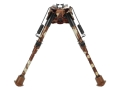 "Product detail of Caldwell XLA Pivot Bipod Sling Swivel Stud Mount 9"" to 13"" Camo"
