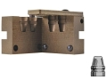 Saeco 2-Cavity Bullet Mold #069 45 Caliber (452 Diameter) 200 Grain Semi-Wadcutter