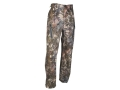 "APX Men's L5 Cyclone Rain Pants Polyester King's Mountain Shadow Camo 2XL 46-48 Waist 33"" Inseam"