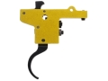 Timney Featherweight Rifle Trigger Mauser 91, 92, 93, 94 without Safety 1-1/2 to 4 lb Blue